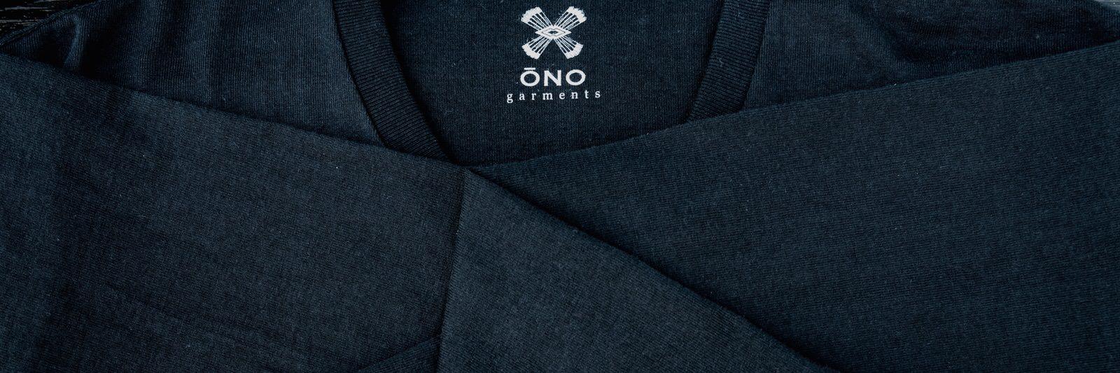 Ōno - Garments