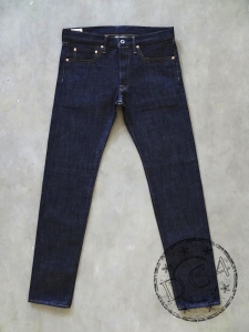 ONI Denim - 686 - Super Tight Tapered - Indigo - 14oz
