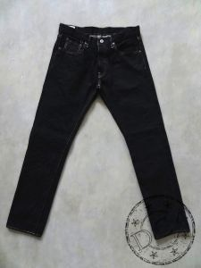 ONI Denim - 546 AIZUMI - Low Tension - 16oz - Tight Straight