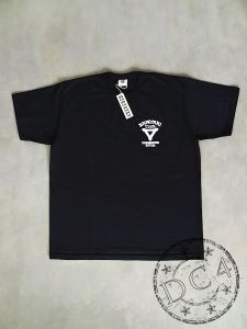 Samurai Club * MIHASHIRA STYLE * - SCT19-106 - Heavyweight T-Shirt