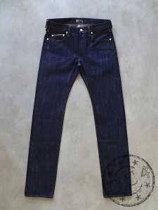 Samurai  Jeans  S003JP  - 15oz - Yamato Model - Slim Straight