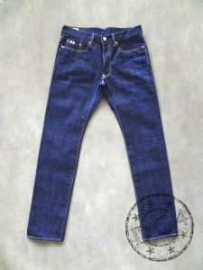 Studio D`Artisan - SD-D07 - Natural Indigo - 15oz
