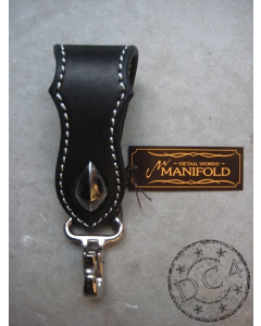 Manifold - Key Holder - Black