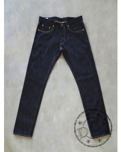 ONI Denim - 506NXX - Cigarette Tapered - Indigo - 17oz