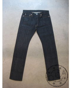 The Flat Head ** KEVLAR ** Denim 13.5oz - Slim