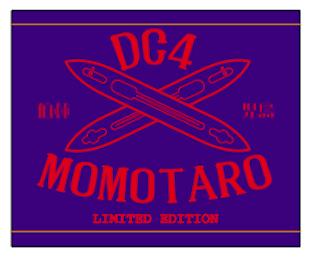 DC4 & MOMOTARO Collaboration 2